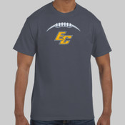 EC Football - 6.1 oz. Tagless® T-Shirt