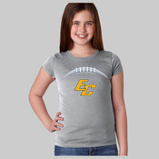 EC Football - Next Level The Princess Tee