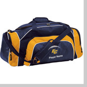 EC  - Nylon Tournament Bag